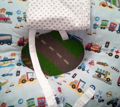 Jastuk i marama za dojenje