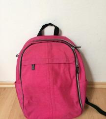 Ikea laptop ruksak rozi