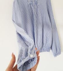 ZARA košulja na pruge *sniženo*