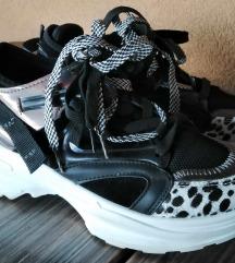 Ženske sneakers Frisco tenisice