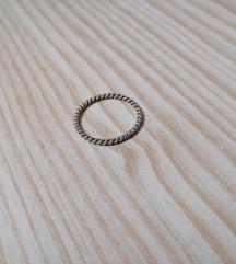 Iva Viljevac prsten
