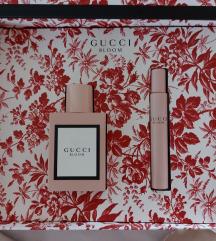 Gucci Bloom Gift Set 50ml EdP % Novo!