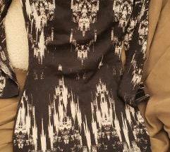 Nova haljina s otvorima