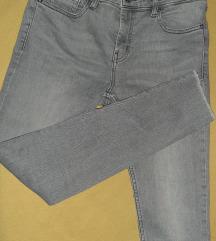 hlače 38