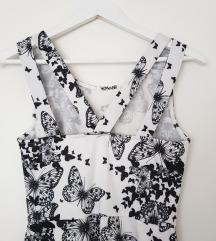 Ljetna haljina A kroja