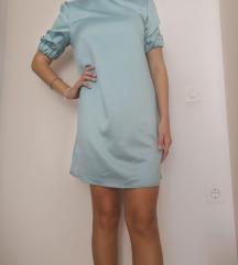 %% Plava haljina Asos vel 38
