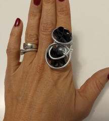 Prsten guma + žica