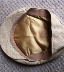 Walbusch kapa, lan i svila