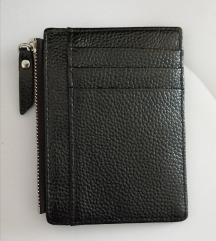 Mini novčanik/card holder, NOVO! pt uklj.
