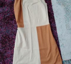 Ljetna haljina kao NIT. Rezervirano!!!