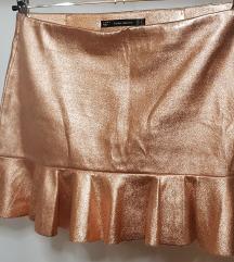 Shiny suknja