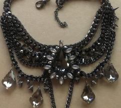 Kristalna ogrlica