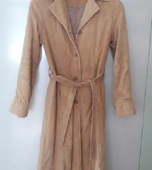 Concept baršunasti kaput