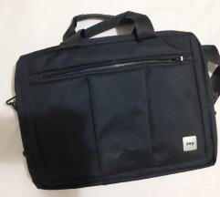 crna torba za laptop