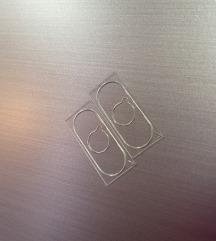 Zastitne folije za kameru za iPhone XS