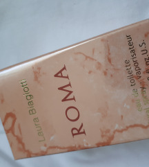 novi parfem roma