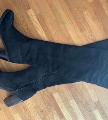 Čizme preko koljena br.41 - Asos