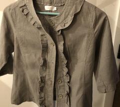 Orix dizajnerska bluza, jakna