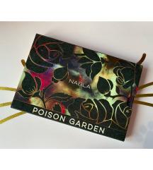 Nova Nabla paleta sjenila + novi poklon!🎁