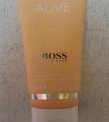 Novo - Boss Alive body losion