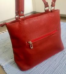Gucci crvena torbica