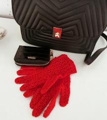 Heklane rukavice