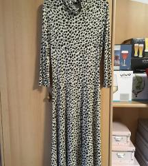 Mango haljina (animal print)