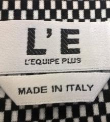 Vrlo kvalitetne poslovne hlače na crtu
