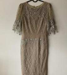 Dizajnerska haljina Ivica Skoko