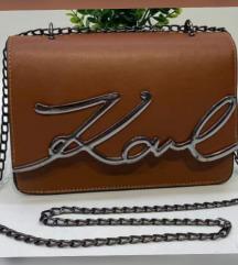 Karl lagerfield nove torbe