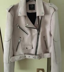C&A brušena jakna