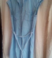 košulja haljina H&M