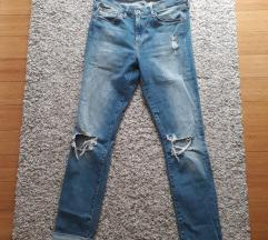 H&M skinny regular waist 30/32 (38/40)