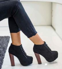 Dolce Cecelia cipele na petu