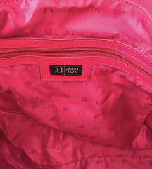 Roza armani torba