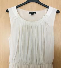Bijela haljina HM poklanjam