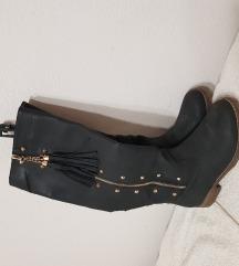 Čizme visoke