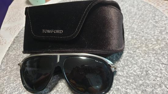 Suncane naocale Tom Ford