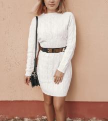 Bijela tunika / haljina
