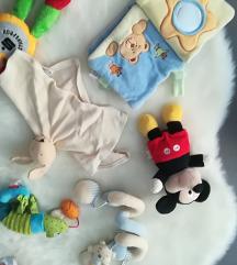 Lot za bebe