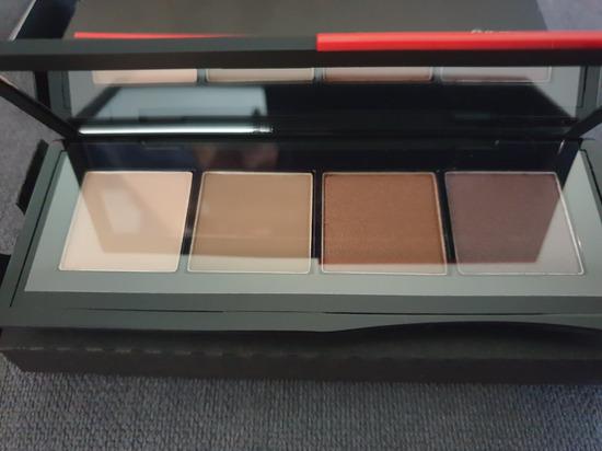 Shiseido paleta - nova, nekorištena