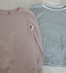 Lot majice H&M