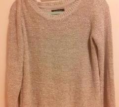 Srebrni pulover