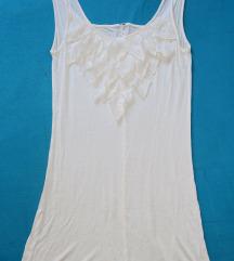 Nova bijela tunika/haljina