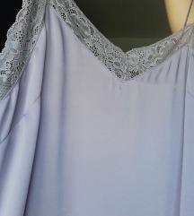 H&M lavanda haljina/negliže