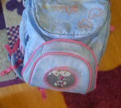 Diddlina školska torba