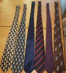 %% 12 kravata različitih brendova