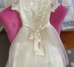 Ivica Skoko haljina za curice od 3 do 5godina