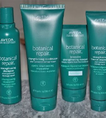 novo aveda botanical repair kosa