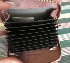 NOVO Parfois novčanik za kartice